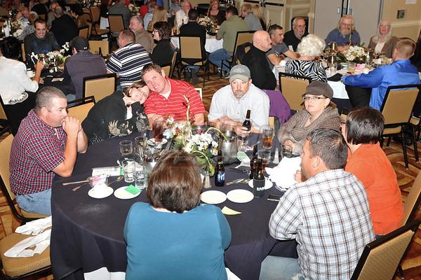 2012 Lucas Oil MLRA Banquet