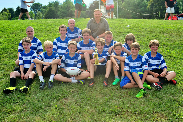 2014 Rugby Tournament
