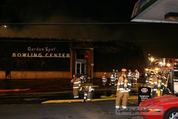 5/4/11 - Strasburg Borough - N. Decatur St