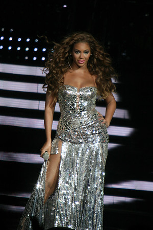The Beyonce  Experience Tour 2007