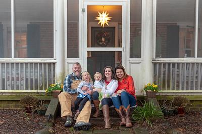 The Stewart Family III
