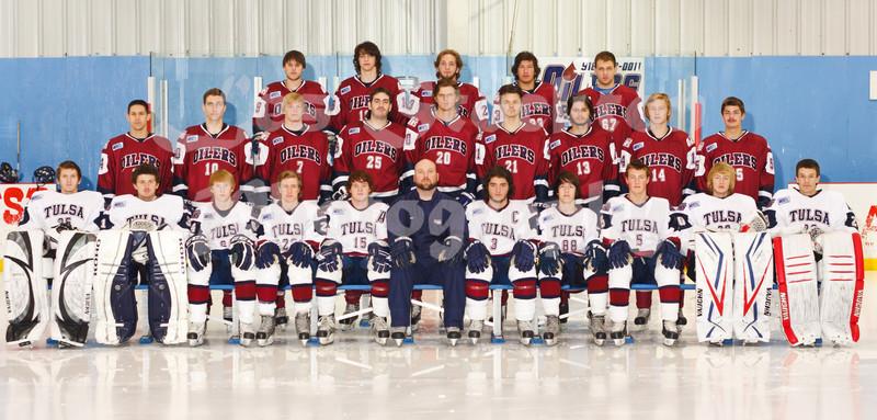 2012.11.27 - Tulsa Jr. Oilers