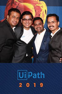 UiPath Corporate, February 19th & 20th, 2019