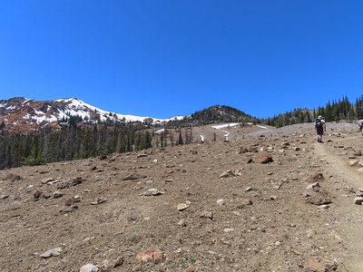 Wrong Turn Peak - Jun 18