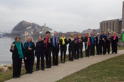 Group photo 2015 Fall