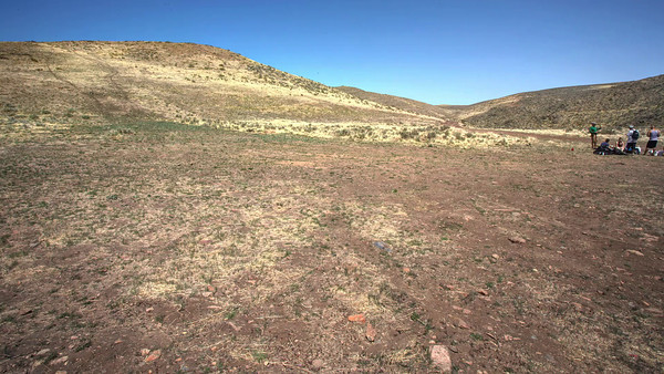 Peavine Clean Up Project
