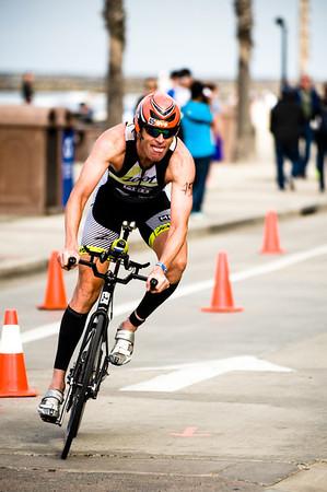 CA Ironman 2013