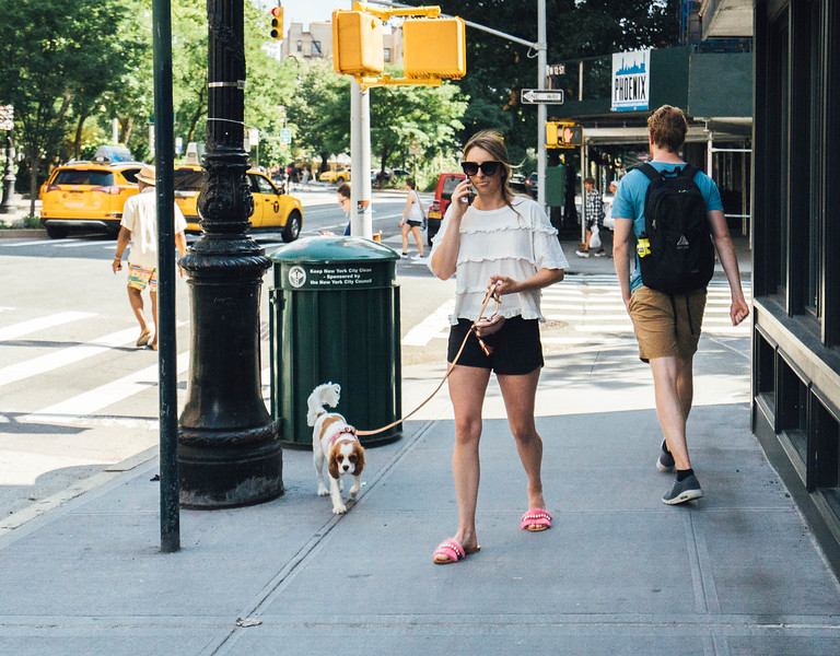 Girl and her dog NY.jpg