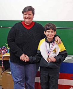 2009-2010 Barbara Lynch Regional Youth Circuit