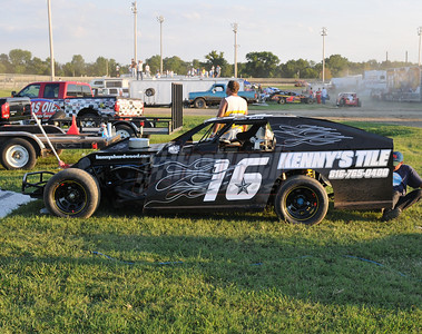 2008 Modifieds