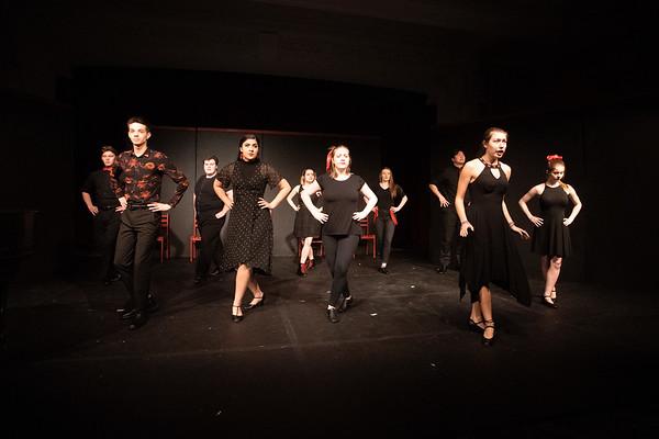 Emmanuel College: Student Directed Cabaret 4/25/19