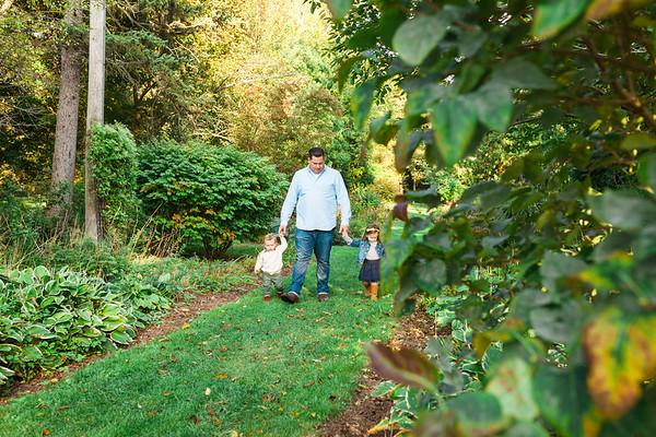 Portage Family Portrait Mini Session Ray