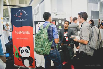 500 Startups - Demo Day Batch 17