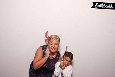 Mother Son Dance in support of JDRF