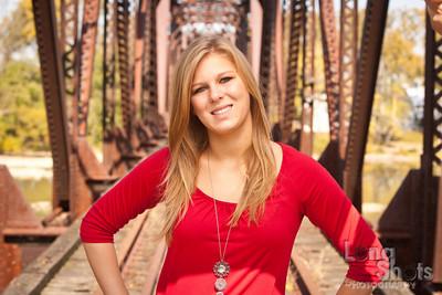 Rachel - October 2010
