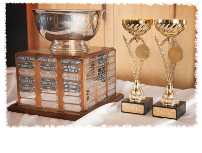 Cato Costumes, Candids & Awards