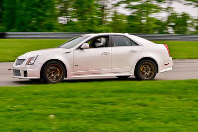 2019 SCCA May TNiA Pitt Race White Caddy