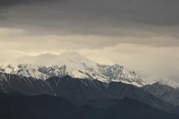 Alaska Trip - Denali - 7/15/14