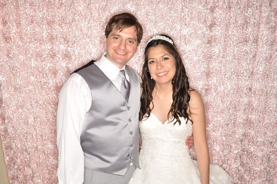 Gaby and Michael's Wedding