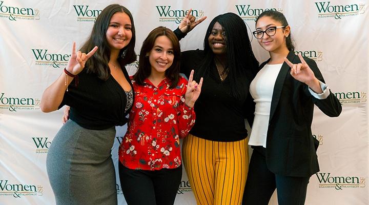 #InvestInHER: Empower Future Female Leaders Through WLP