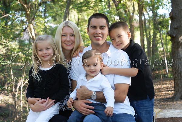 Balo Family
