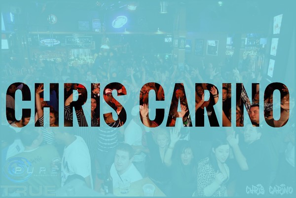 Chris Carino