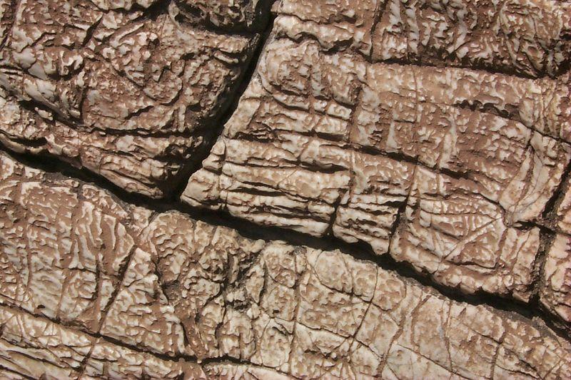 Pattern of Rock   (Jun 03, 1999, 11:58am)
