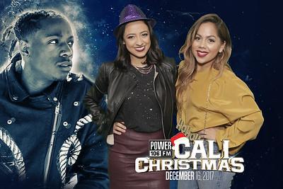 Power 106's Cali Christmas