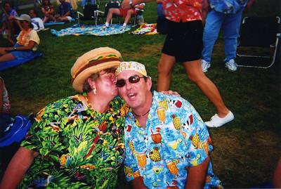 Jeff & Gaye Boggs Anniversary (2004-08)