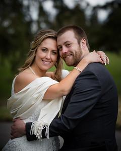 Kenton & Jennifer