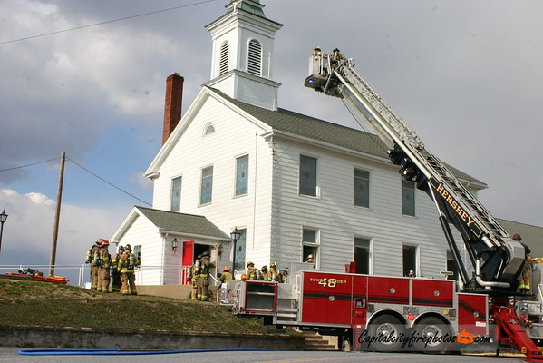 4/2/11 - East Hanover Township - Shells Church Rd