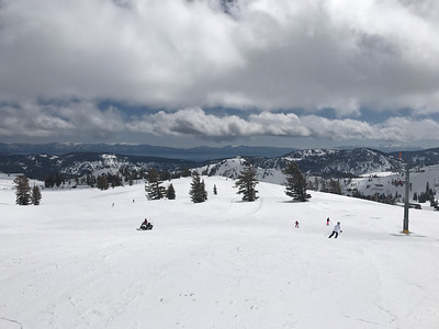 20170410 Squaw Valley