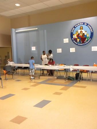 Health Fair 2010