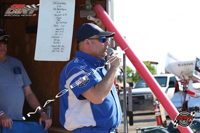 Merrittville Speedway- June 25th