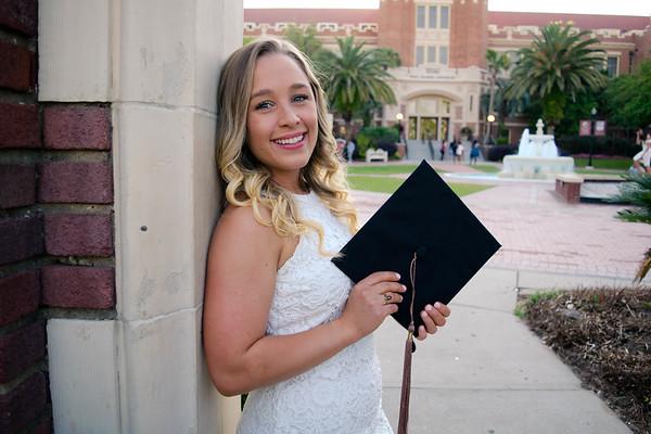 FSU Graduates