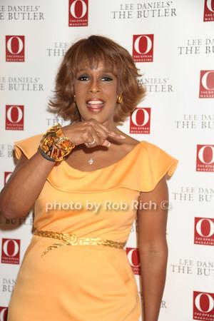 Gayle King photo by Rob Rich/SocietyAllure.com © 2013 robwayne1@aol.com 516-676-3939