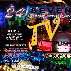 24/seven TV