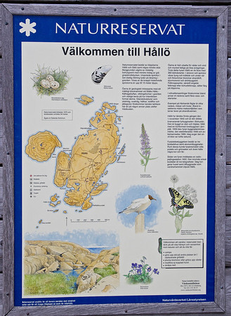Smögen and Hållö in West coast of Sweden