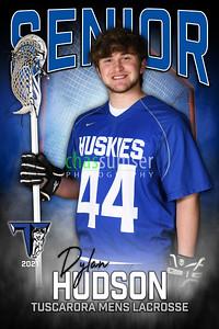 2021 Tuscarora Boys Lacrosse