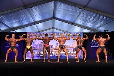 Men's BB 40+ Heavyweight