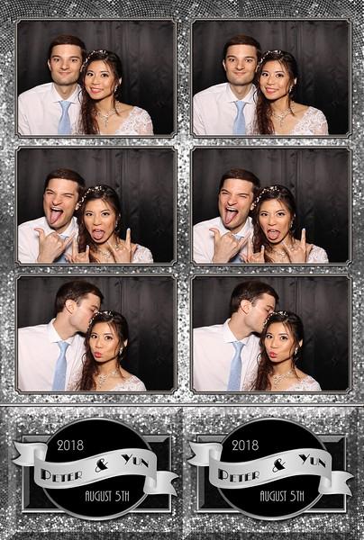 Peter & Yun's Wedding (08/05/18)