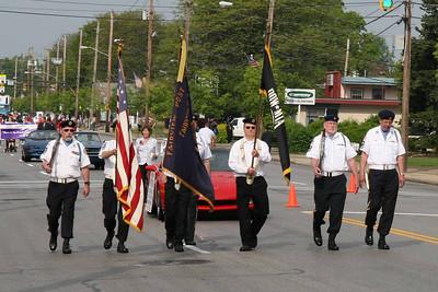 2008 FP Memorial Day Parade