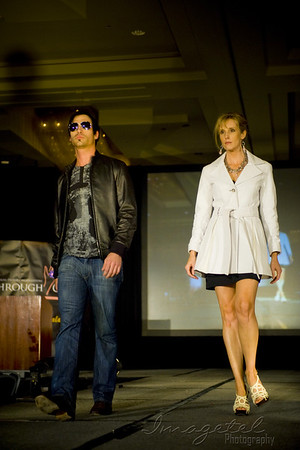 Part 3 of Legacy Through Giving Fashion Presents Fashion Show by West Coast Leather