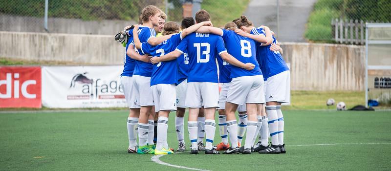 IFK Vaxholm vs Kungsängen IF