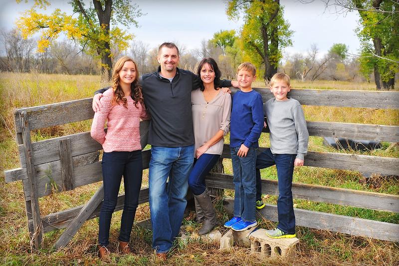 Domres Family