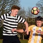 Football 1st XI v Epsom, February 14 2019