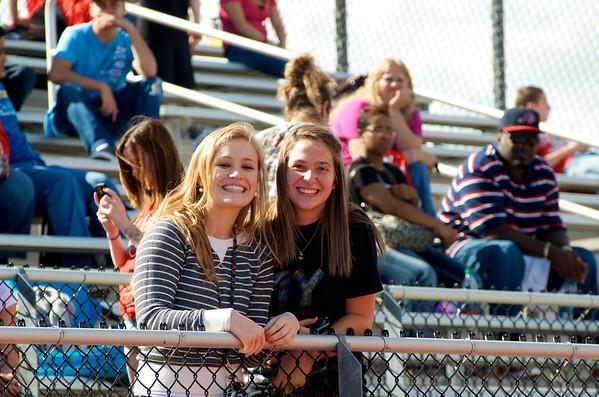 Stebbin's Football 2012