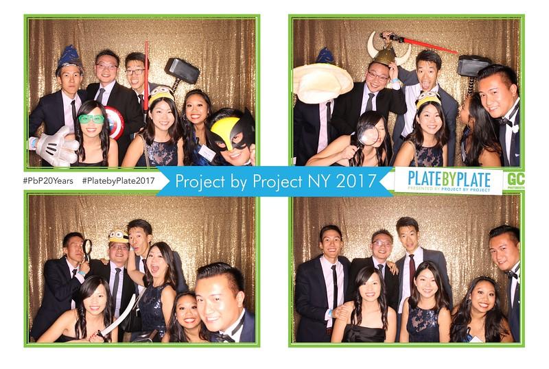 2017 1006 #PlateByPlate 20th Anniversary
