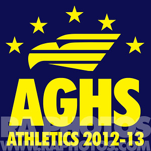 AGHS SPORTS 2012-13