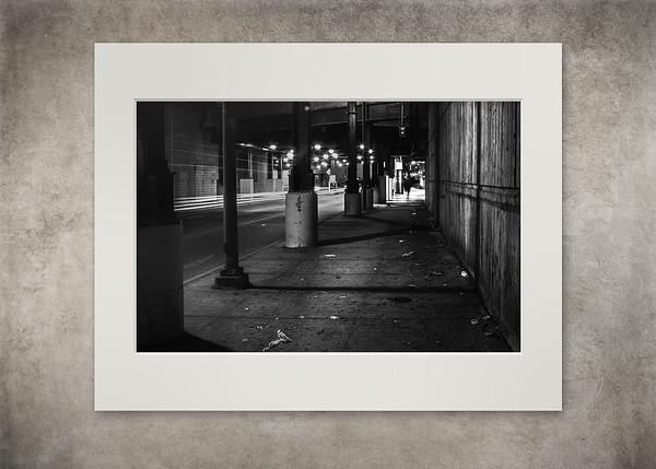 Urban Underground - $20
